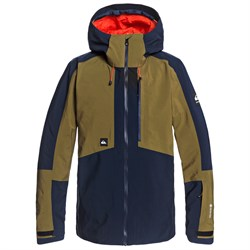 Quiksilver Forever GORE-TEX 2L Jacket