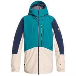 Quiksilver TR Stretch Jacket