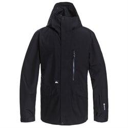 Quiksilver Mission GORE-TEX 2L Jacket