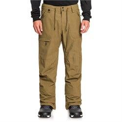 Quiksilver Elmwood Pants
