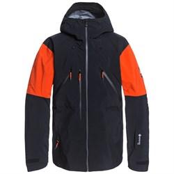 Quiksilver Highline Pro 3L GORE-TEX Pro Jacket