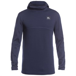 Quiksilver Steep Point Hoodie Fleece