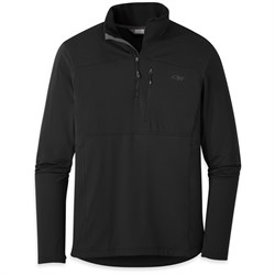 Outdoor Research Vigor Quarter-Zip Top