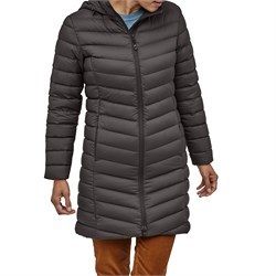 Patagonia Silent Down Parka - Women's