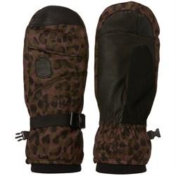 Rojo Outerwear Task Short Cuff Mittens - Women's