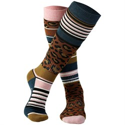 Rojo Outerwear Mix Up Socks - Women's