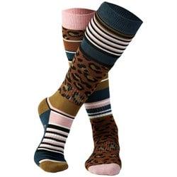 Rojo Outerwear Mix Up Socks - Women's