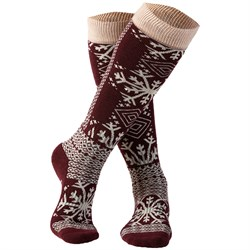 Rojo Outerwear Snow Worries Socks - Girls'