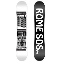 Rome Mechanic SE Snowboard