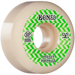 Bones Patterns STF Sidecuts 99a V5 Skateboard Wheels