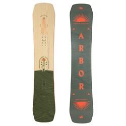 Arbor Westmark Rocker Snowboard 2021