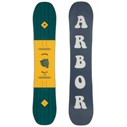 Arbor Helix Snowboard - Kids' 2021