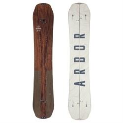 Arbor Coda Camber Splitboard 2021