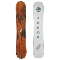 Arbor Swoon Camber Snowboard - Women's 2021