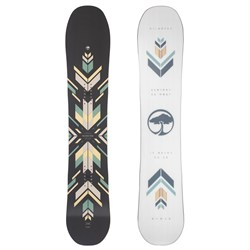 Arbor Veda Snowboard - Women's  - Used