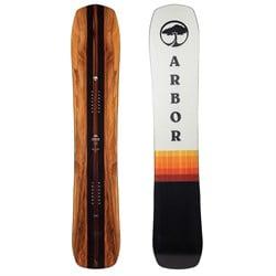 Arbor A-Frame Snowboard 2021
