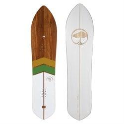Arbor Terrapin Snowboard 2021