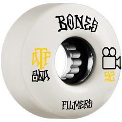Bones ATF Filmers 80a Skateboard Wheels
