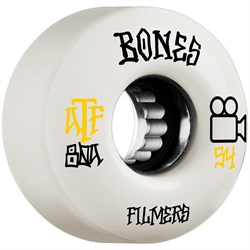 Bones ATF Filmers 80a Skateboard Wheels