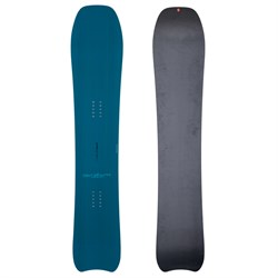Gentemstick Baby Stingray Snowboard - Blem