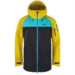 Planks Clothing Yeti Hunter Shell Jacket