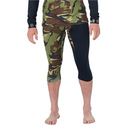 Planks Clothing Fall-Line 3/4 Pants