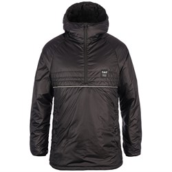 Planks Clothing Free Peaks Jacket