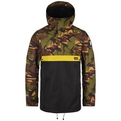 Planks Clothing Happy Days Anorak