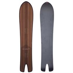 Gentemstick Spoon Fish 152 Snowboard - Blem 2020
