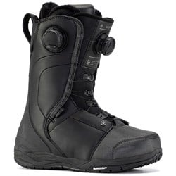 Ride Cadence Focus Boa Snowboard Boots - Women's  - Used