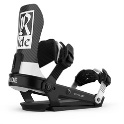 Ride A-10 Snowboard Bindings 2021