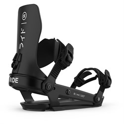 Ride A-6 Snowboard Bindings  - Used