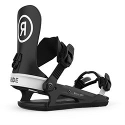 Ride C-4 Snowboard Bindings 2021