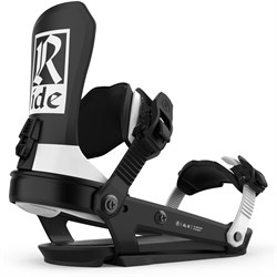 Ride AL-8 Snowboard Bindings - Women's 2021