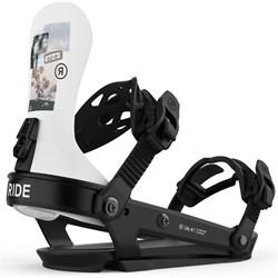 Ride AL-6 Snowboard Bindings - Women's