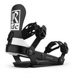 Ride AL-6 Snowboard Bindings - Women's 2021 - Used