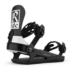 Ride CL-6 Snowboard Bindings - Women's 2021