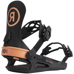 Ride CL-4 Snowboard Bindings - Women's 2022