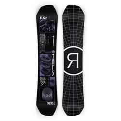 Ride Helix Snowboard 2021