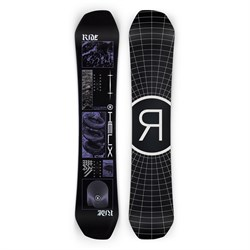 Ride Helix Snowboard 2021