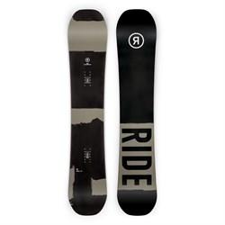 Ride Manic Snowboard 2021