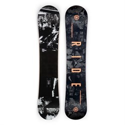 Ride Heartbreaker Snowboard - Women's 2021