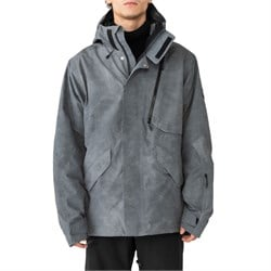 Holden Fishtail Parka