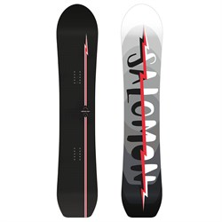 Salomon Ultimate Ride Snowboard 2021