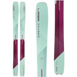 Elan Ripstick 102 Skis - Women's 2021