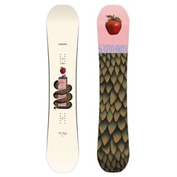 Salomon Gypsy Pro Snowboard - Women's 2021