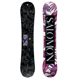 Salomon Wonder Snowboard - Women's 2021