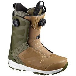 Salomon Dialogue Focus Boa Snowboard Boots 2021