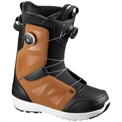 Salomon Launch Boa SJ Snowboard Boots 2021