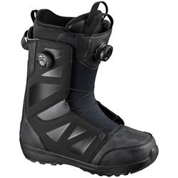 Salomon Launch Boa SJ Snowboard Boots  - Used